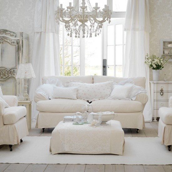now i dont know how many times i have heard that someone could never have a white couch with kids and dogs but i did granted we didnt let her on the - White Couches