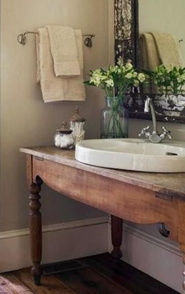 furniture sink