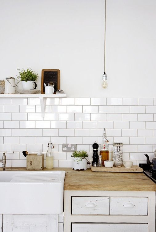 simple one shelf